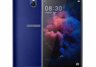 Смартфон Doogee BL7000 , бюджетный, производительный с аккумулятором 7060mAh