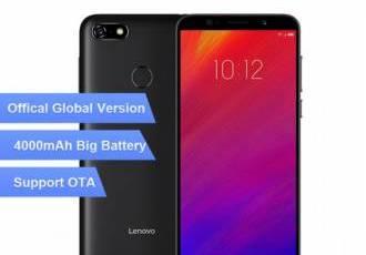 Смартфон Lenovo A5! Производительный супербюджетник с батареей 4000мАч